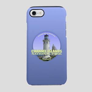 Anacapa Island Light iPhone 7 Tough Case