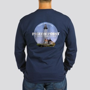 Pigeon Point Long Sleeve T-Shirt