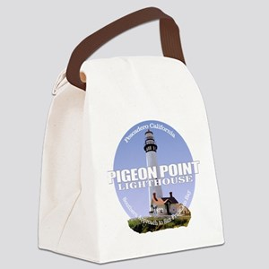 Pigeon Point Canvas Lunch Bag