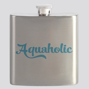 swimming Flask