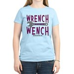 WRENCH WENCH Women's Light T-Shirt