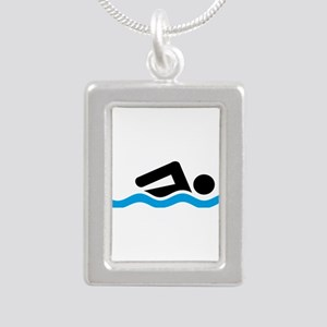 swimming Necklaces