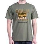 SET A RECORD Dark T-Shirt