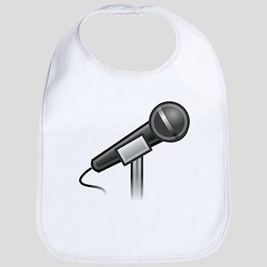 Vocalist\Singer Bib
