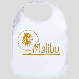 Malibu California Vintage Bib