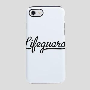 lifeguard iPhone 8/7 Tough Case