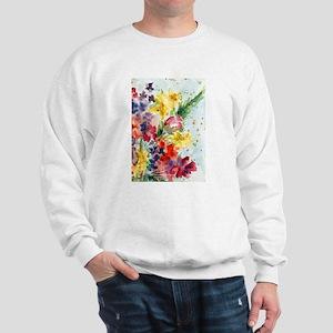 Mother's Garden Sweatshirt