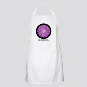 Be Connected. Light Apron