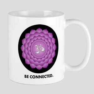 Be Connected. Mugs