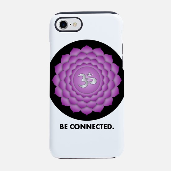 Be Connected. iPhone 8/7 Tough Case