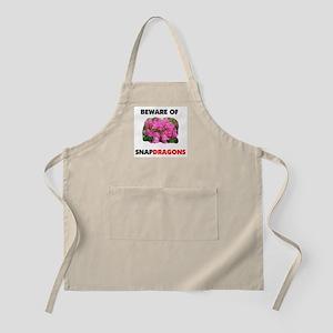 SNAPDRAGONS BBQ Apron
