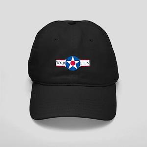 Torrejon Air Base Black Cap