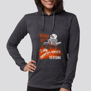 This Is My Property Manager Co Long Sleeve T-Shirt