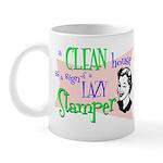 Lazy Stamper Mug