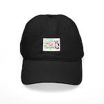 Lazy Stamper Black Cap