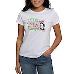 Lazy Stamper Women's T-Shirt