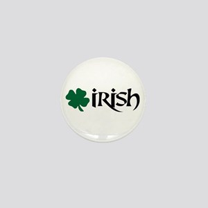 Irish v6 Mini Button
