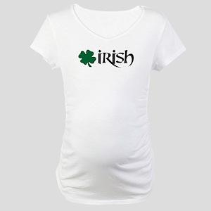 Irish v6 Maternity T-Shirt