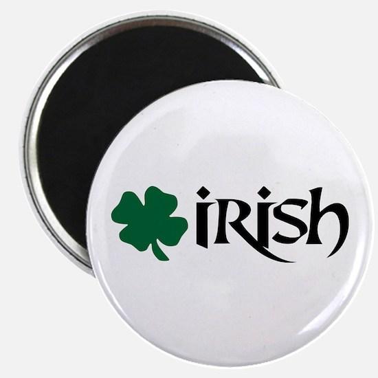"""Irish v6 2.25"""" Magnet (10 pack)"""