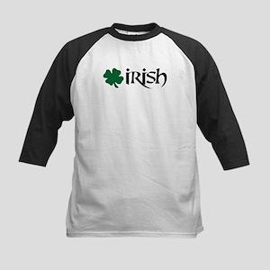 Irish v6 Kids Baseball Jersey