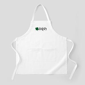 Irish v6 BBQ Apron