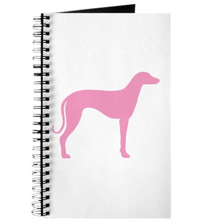 Pink Sloughi Journal