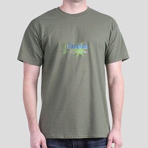 SERIOUS BUSINESS Dark T-Shirt