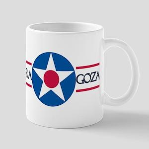 Zaragoza Air Base Mug