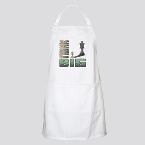 Chess - Think Big BBQ Apron