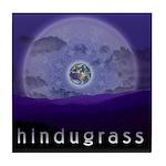 Hindugrass Tile Coaster
