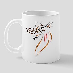 Thorns Of Sacrifice Mug