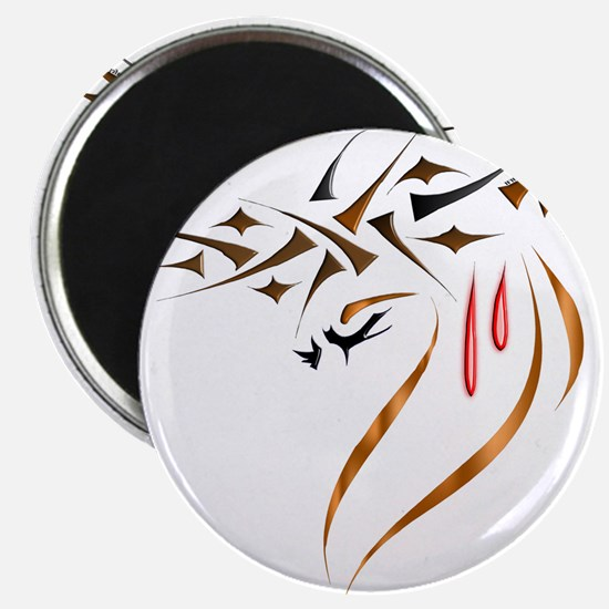 """Thorns Of Sacrifice 2.25"""" Magnet (100 pack)"""