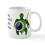 Eco Warrior Mug