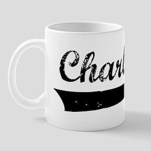 Charleston (vintage) Mug
