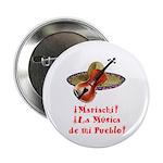 Mariachi Violin Button