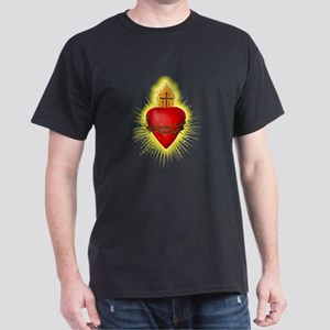 Sacred Heart / Sacred Art Dark T-Shirt
