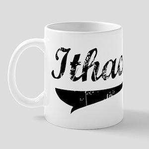 Ithaca (vintage) Mug