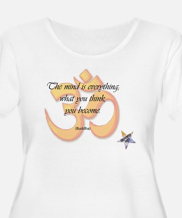 The Mind is Everything T-Shirt