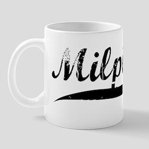 Milpitas (vintage) Mug
