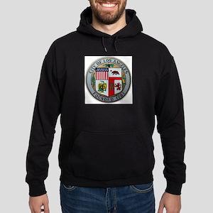 City of Los Angele Sweatshirt