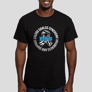 Ehlers Danlos Syndrome Ribbon T-Shirt