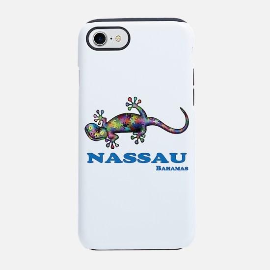 Nassau Gecko Iphone 8/7 Tough Case