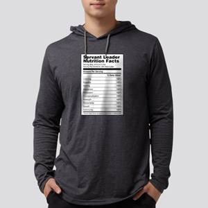 Servant Leader Long Sleeve T-Shirt