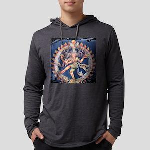 Nadarajah 6 Merchandise Long Sleeve T-Shirt