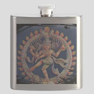 Nadarajah 6 Merchandise Flask