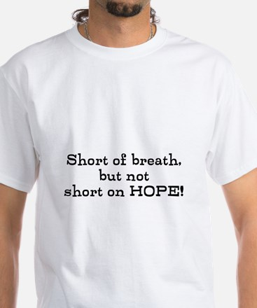 Have Hope Adults T-Shirt
