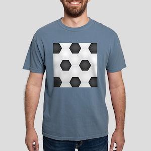 Football Ball Texture T-Shirt