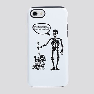 I Got Your Back iPhone 8/7 Tough Case