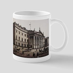 Antique GPO Dublin Mugs