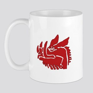 Grail - Black Knight Mug